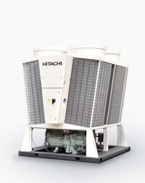 Air Water Chiller